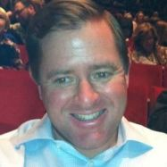 Suicide victim John Pfaff.